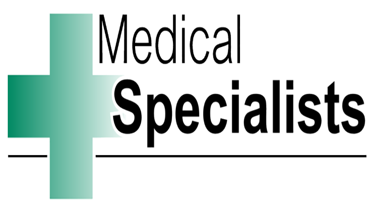 Specialist Physician