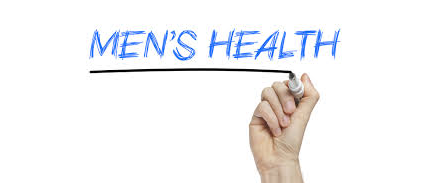 Mens Health Care