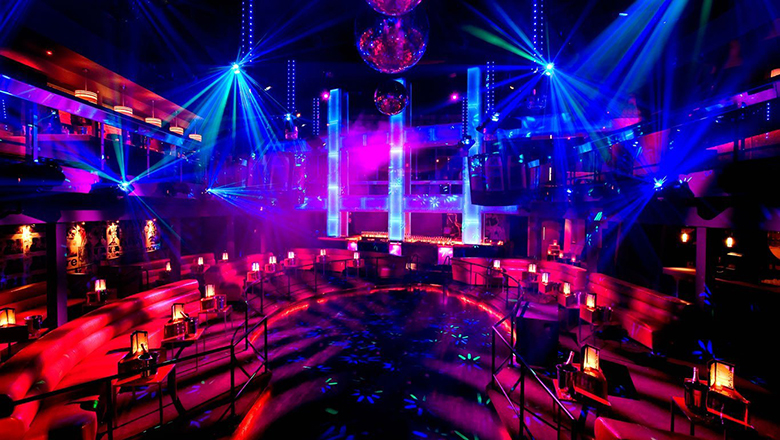 Night club & Discotheque