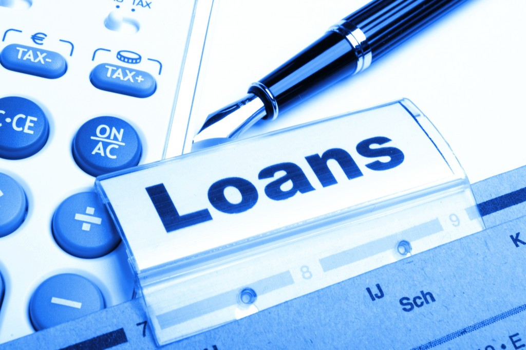 Business & Personal Loan