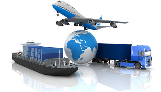 Sri Sai International Courier and Cargo