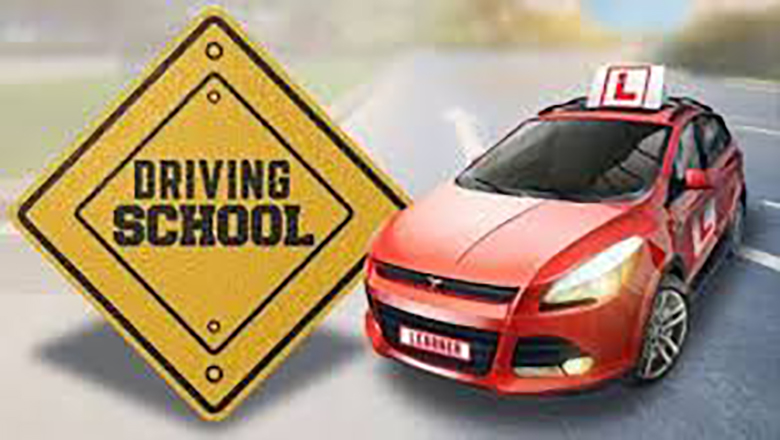 Thane Driving School