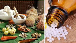 Life Care Homeopathy & Ayurveda Clinic