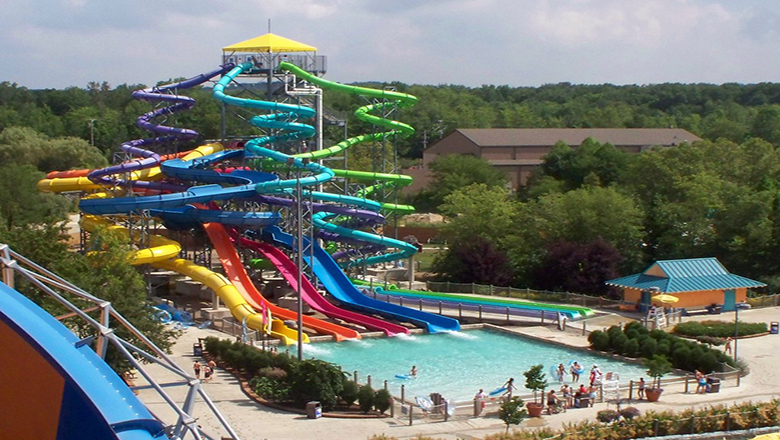 Shankus Water Park & Resort