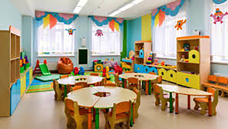 International Montessori Kindergarten & Nursery Teacher Training Center