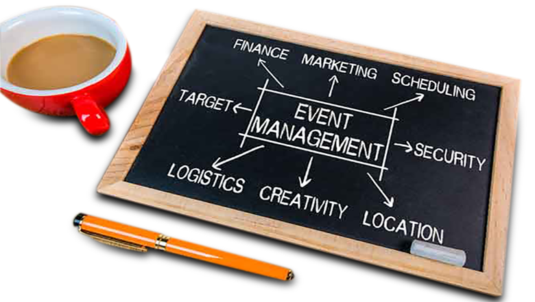 Event Management & Planning