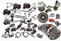 Automobile Scrap Dealers