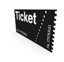 Tickets - Concert, Sport & Theater