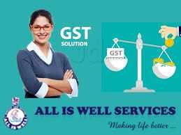 All Is Well Services