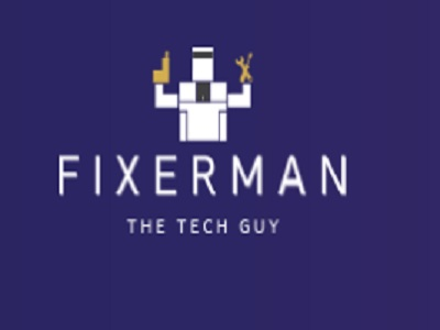 Fixerman The Tech Guy