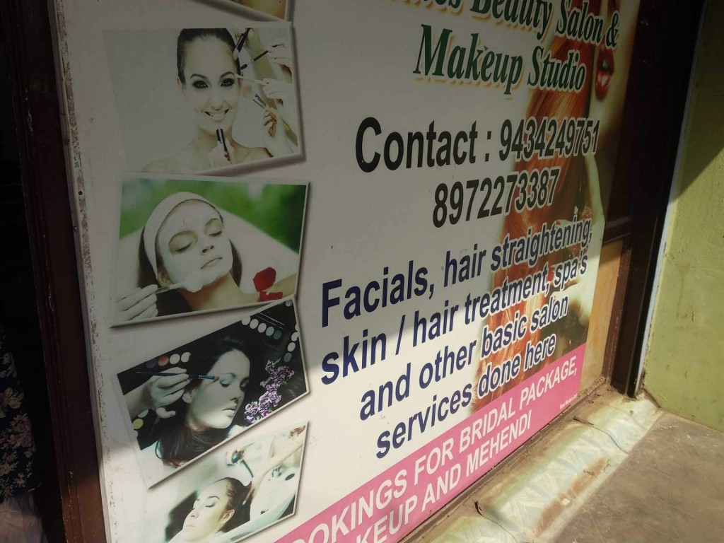 Baishali's Hair Studio & Beauty Spa