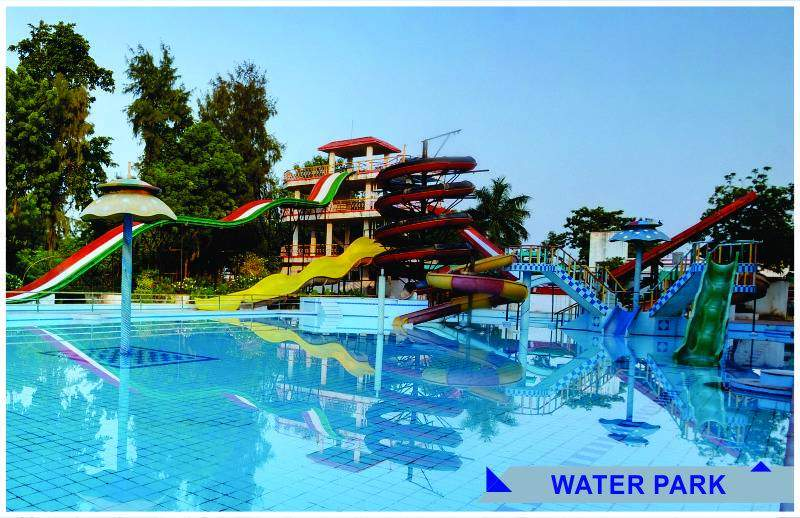 Swapna Srushti Resort Water Park