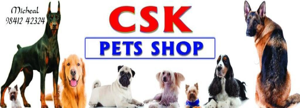 Csk Pets Point