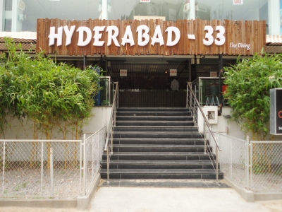 Hyderabad 33 Restaurants