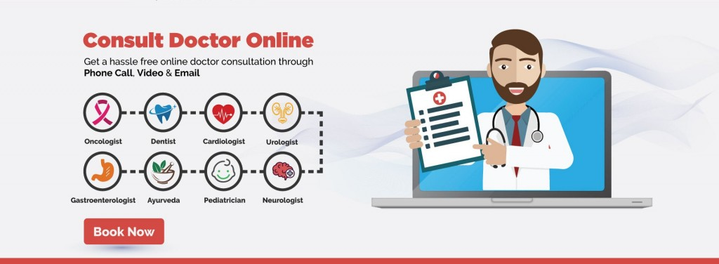 Online Doctor Consultation - VIMS