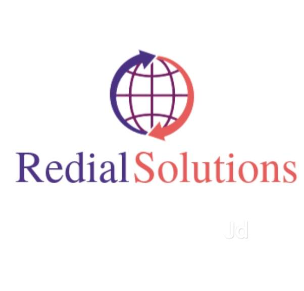 Redial INDIA Solutions Private Limited
