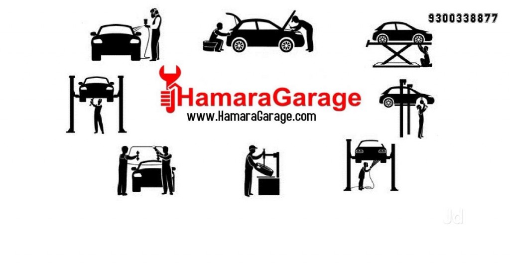 Hamara Garage Pvt Ltd