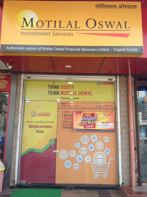 Motilal Oswal Securities Ltd