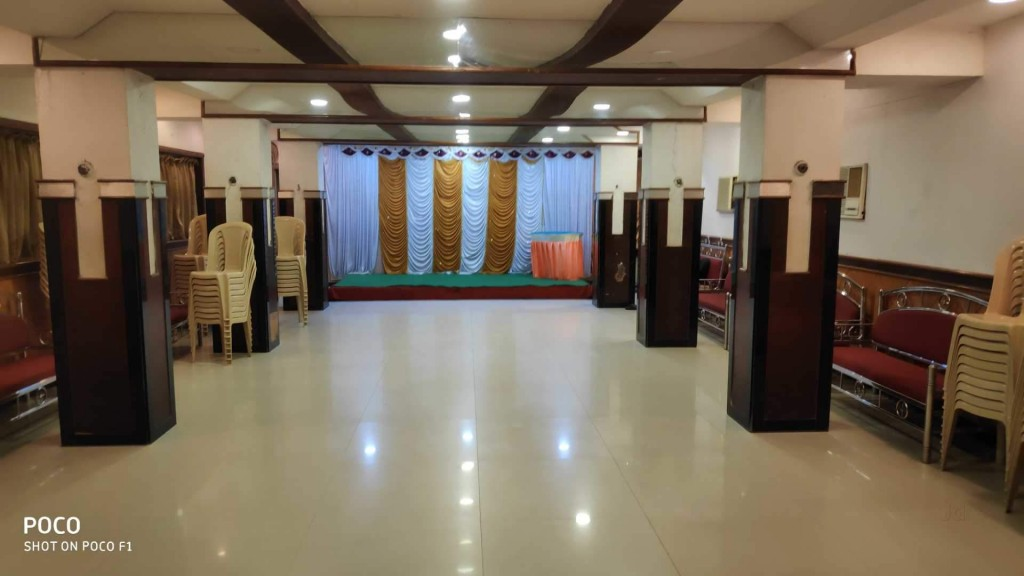 Event Banquet Party Hall