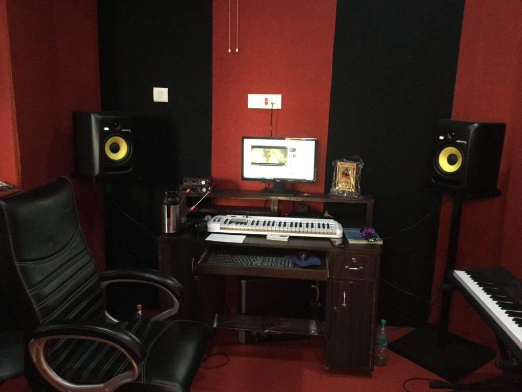 Music Production Studio & Institute