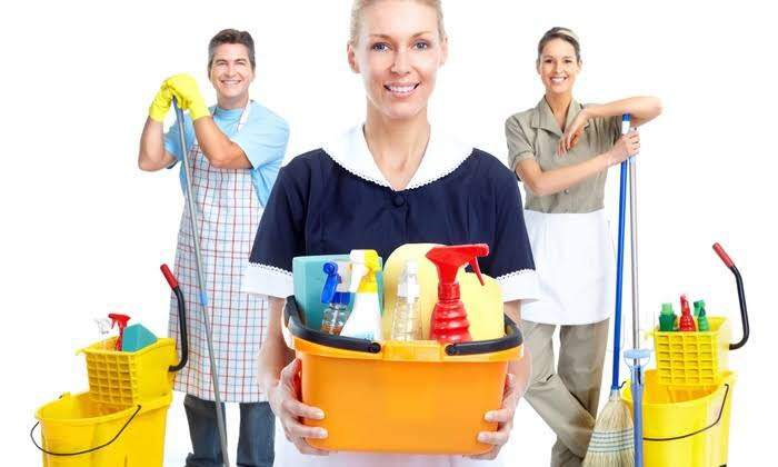 Standard Domestic Services