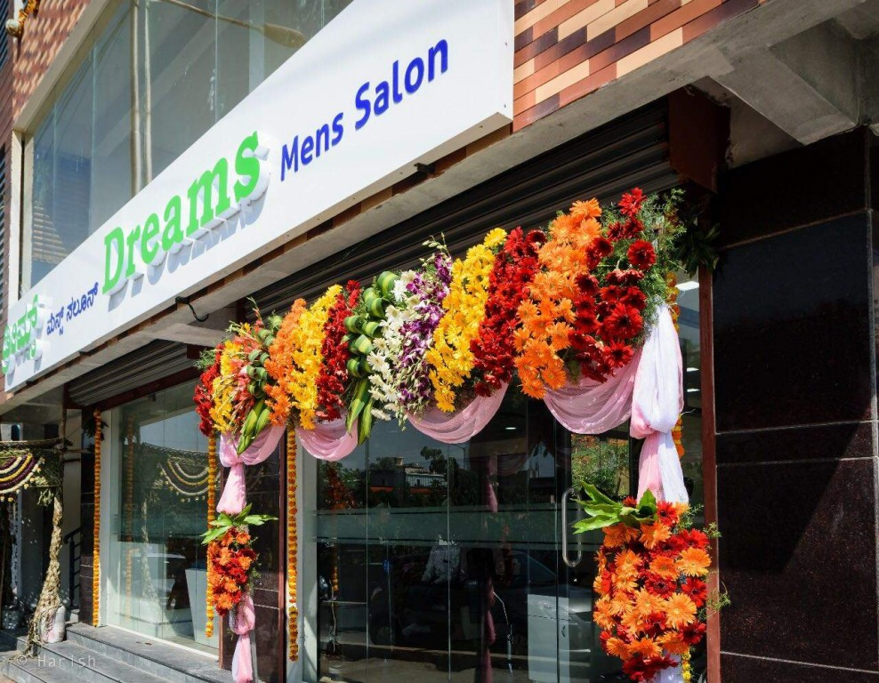 Dreams Mens Salon And Spa