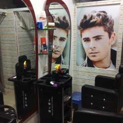 MINNIE'S MIRROR UNISEX SALON